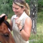 Bättre kommunikation med sin häst